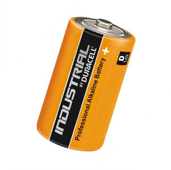 Duracell D battery